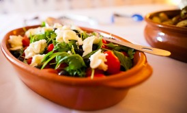 Greek Feta Salad
