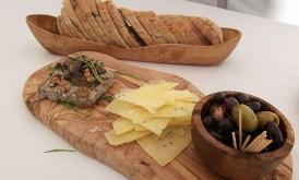 Vegetarian Sharing Platter